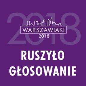 """Więcej o: Vote for Culture Centre """"Arsus"""" in the plebiscite Warszawiaki"""