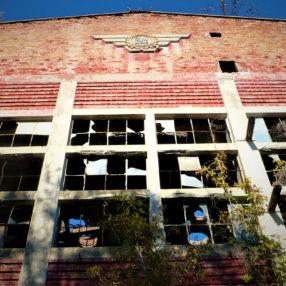 Więcej o: Historyczne hale Ursusa – brak ich w rejestrze zabytków. Powodów kilka
