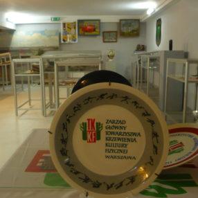 Więcej o: Pierwsza wizyta w izbie pamięci / muzeum. Lekcja dla zerówek i przedszkoli [relacja]