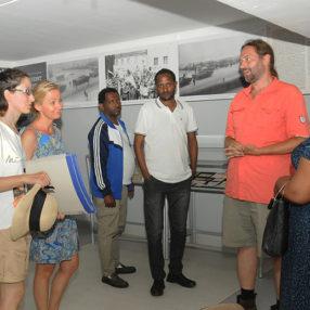 Więcej o: Wizyta delegacji z Etiopii [relacja]