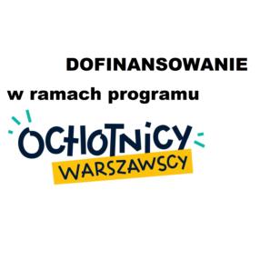 """Więcej o: Biblioteka w Dzielnicy Ursus, nasza Izba oraz DK """"Portiernia"""" wygrały wspólnie dofinansowanie"""