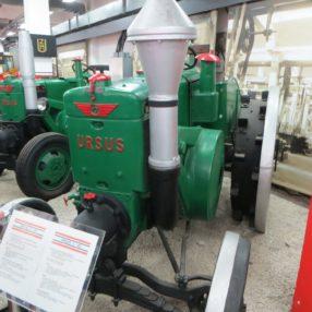 Więcej o: 100 lat temu, 5 lipca powstała Fabryka Silników i Traktorów URSUS Spółka Akcyjna