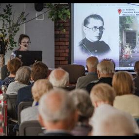 """Więcej o: Wspólny projekt """"Dla Kombatanta"""" Fundacji Cultura Memoriae i Izby [relacja]"""